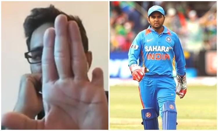 parthiv Patel, പാർത്ഥിവ് പട്ടേൽ, Finger, വിരൽ, parthiv indian cricketer, പാർത്ഥിവ് ഇന്ത്യൻ താരം, ie malayalam, ഐഇ മലയാളം