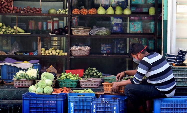 vegetable shop,ie malayalam