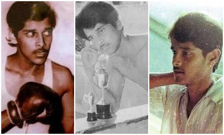 Vikram, Vikram childhood, Vikram photos, വിക്രം, Indian express malayalam, IE malayalam