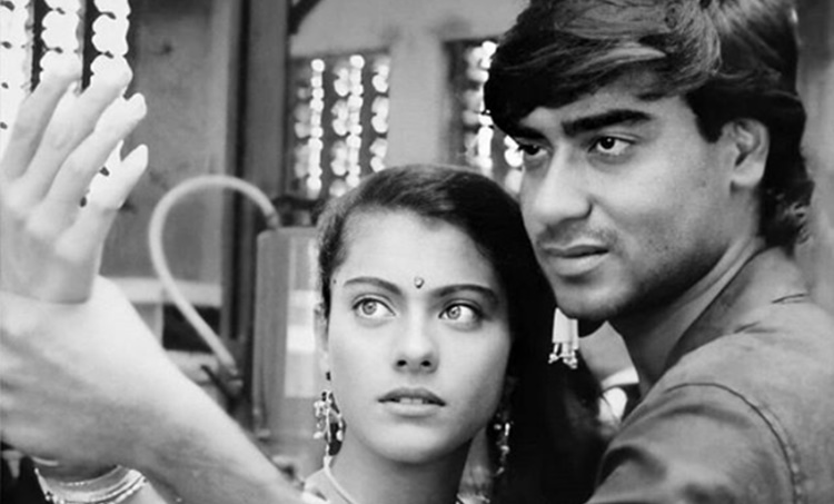 Kajol, Ajay Devgan, Honeymoon, Bollywood Stars, Marriage, World Tour, Headache, Fever, IE Malayalam""