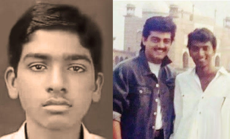 Vijay Sethupathi, Ajith, Thala Ajith, തല അജിത്ത്, വിജയ് സേതുപതി, Vijay Sethupathi photos, Ajith photos, Vijay Sethupathi childhood photos, Indian express malayalam, IE Malayalam