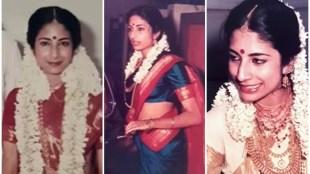 Lakshmi Nair, ലക്ഷ്മി നായർ, Lakshmi Nair wedding photos, lakshmi nair reciepe, Indian express malayalam, IE Malayalam