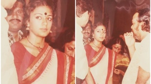 Shobana, ശോഭന, Shobana actress, ശോഭന, Shobana films, Shobana old photos, Indian express malayalam, IE Malayalam