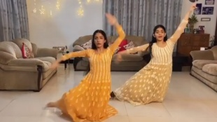 Ahaana Krishna, Ahaana Sister, Ishani Krishna, Ahaana Krishna dance videos