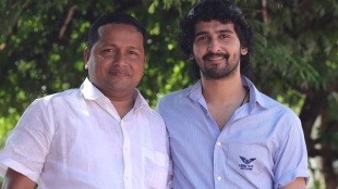 Shane nigam, Joby George, veyil movie