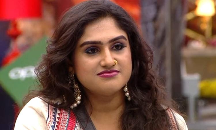 Vanitha Vijayakumar, Vanitha Vijayakumar getting married