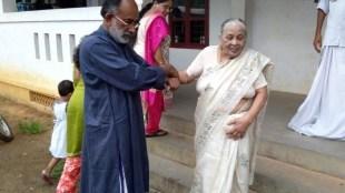 Brigitha Joseph, mother of Alphonse Kannanthanam, passed away, അല്ഫോണ്സ് കണ്ണന്താനത്തിന്റെ അമ്മ ബ്രിജിത ജോസഫ് അന്തരിച്ചു