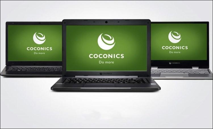 coconics laptop, kerala laptop, ie malayalam