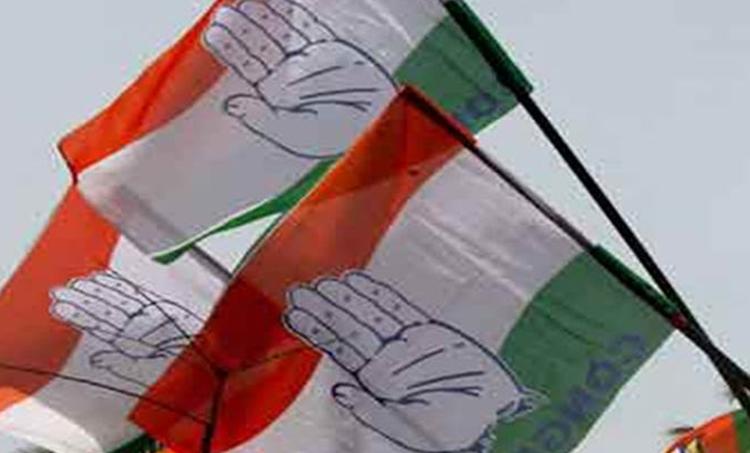 gujarat mla resigns, gujarat congress mla resigns, gujarat rajya sabha seat, sonia gandhi, brijesh merja, indian express