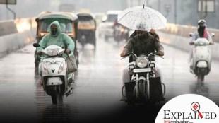 India monsoon, India monsoon season, monsoon impact coronavirus, coronavirus spread monsoon season, impact of monsoon season on covid, covid 19, Indian express