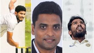 kerala cricket pace team