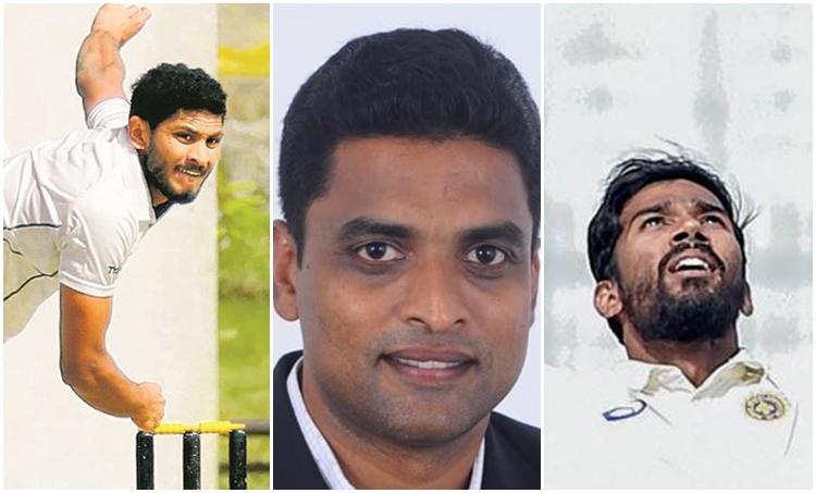kerala cricket pace team