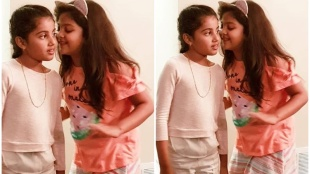 Meena, Meena daughter, Meena daughter Nainika, Meena childhood photo, , Ramba, രംഭ, Rambha family, Ramba daughter, രംഭ വിവാഹ വാർഷികം, instagram, Indian express malayalam, IE malayalam