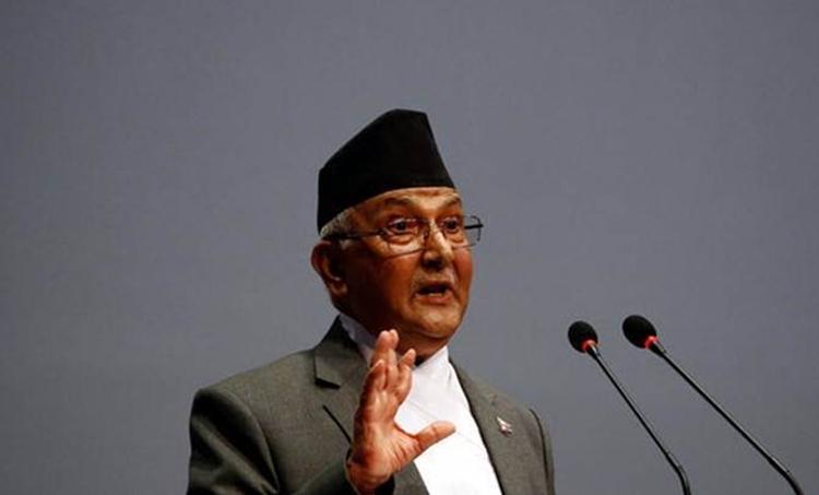 india nepal map, india nepal border, nepal political map, nepal new map, lipulekh, kalapani, limpiyadhura, nepal parliament session, indian express