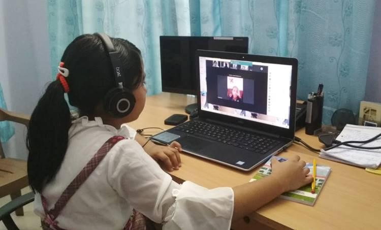 online class, ie malayalam