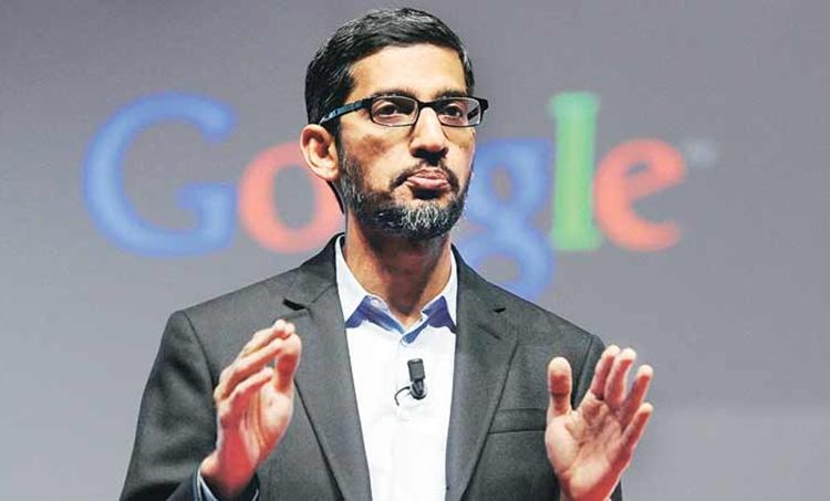 Sundar Pichai, സുന്ദർ പിച്ചൈ, Google, ഗൂഗിൾ, Technology, ടെക്നോളജി, iemalayalam, ഐഇ മലയാളം