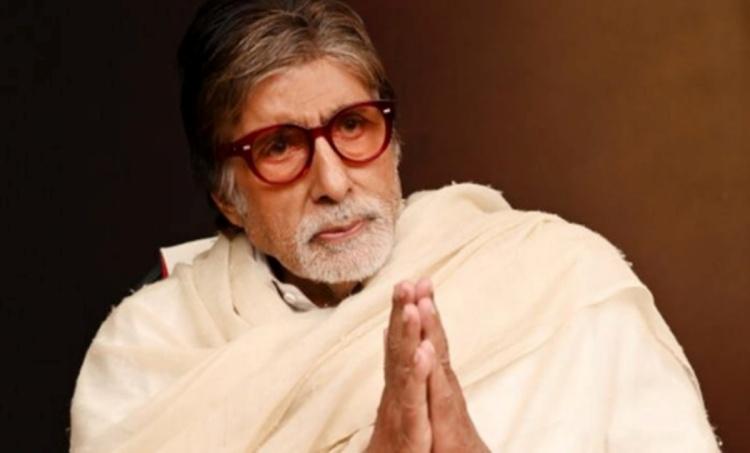 Amitabh Bachchan, Amitabh Bachchan hospitalised, Amitabh, Amitabh Bachchan hospital, Amitabh hospital, Amitabh Bachchan news, Amitabh Bachchan latest, അമിതാഭ് ബച്ചന് കോവിഡ്, അമിതാഭ് ബച്ചൻ, ie malayalam, ഐഇ മലയാളം