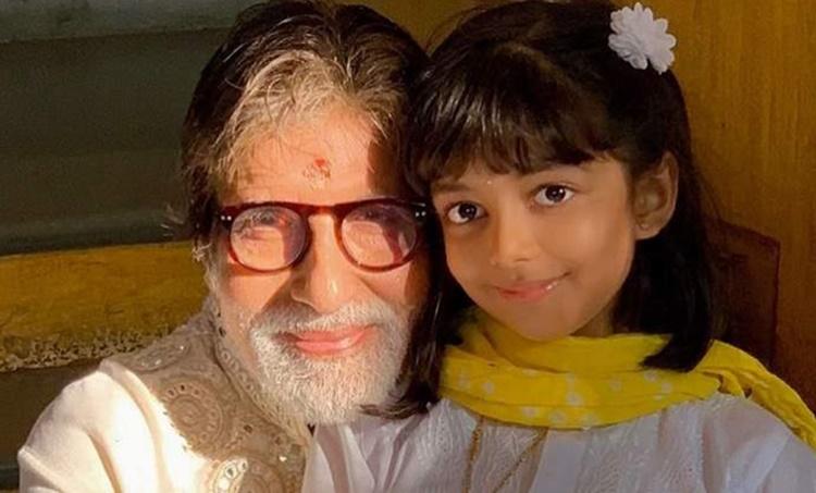 Amitabh Bachchan, aishwarya rai bachchan, aishwarya rai bachchan covid negative, aishwarya rai bachchan aaradhya