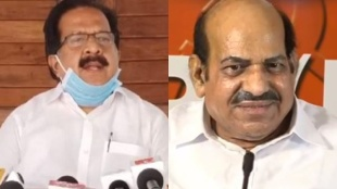 Chennithala and Kodiyeri