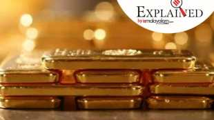 gold prices, gold prices today, gold price rise, gold price increase, gold prices rising, rupee vs dollar, silver price, indian express explained