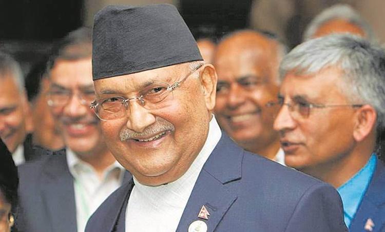 Lord Ram in Nepal, nepal prince Lord ram, KP oli on Ram, India nepal relation, India nepal border dispute