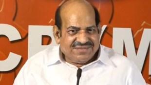 Kodiyeri Balakrishnan, CPIM, LDF