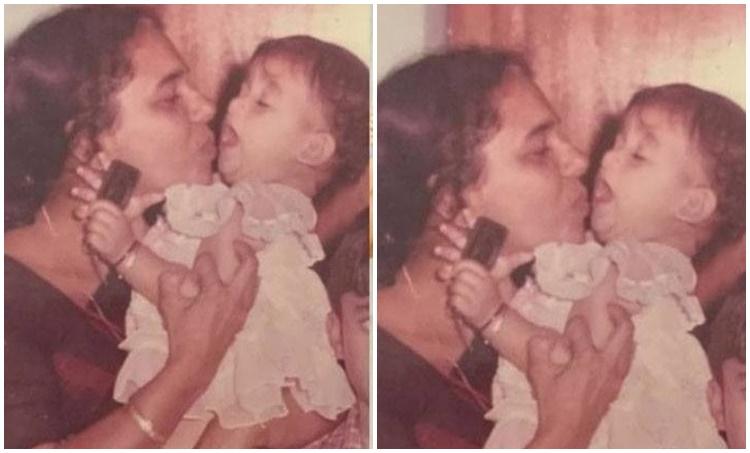 Nayanthara, Nayanthara childhood photo, Nayanathara life, Nayanthara Vignesh Sivan, Nayanthara Vignesh photo,