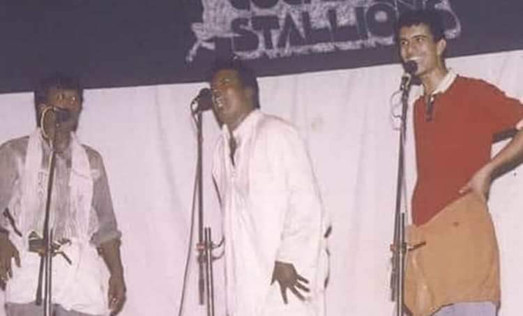 Ramesh Pisharody, Salim kumar, Ramesh Pisharody salimkumar