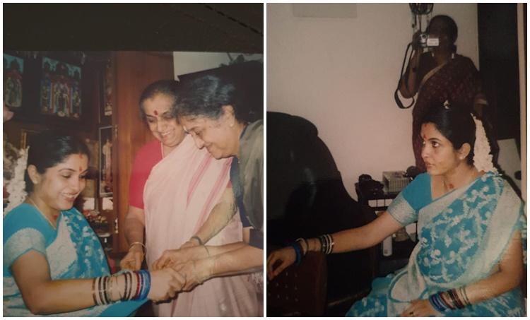 Ramya Krishnan, Ramya Krishnan photos, Ramya Krishnan vallaikaapu photos