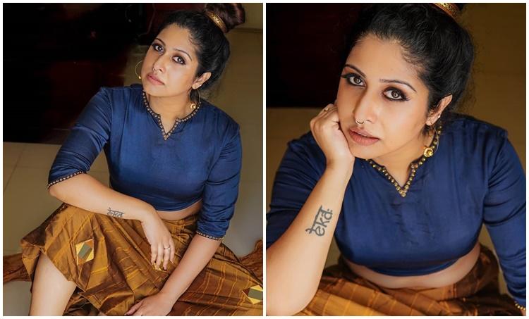 Ranjini Jose, Ranjini Jose photos