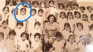 Remya Krishnan, Ramya krishna, Ramya krishna childhood
