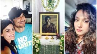 Sushant Singh Rajput, Sushant Singh Rajput case, Sushant Singh Rajput sister