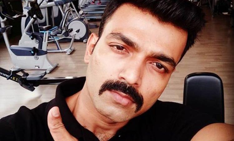 Susheel Gowda, Susheel Gowda death, Susheel Gowda suicide