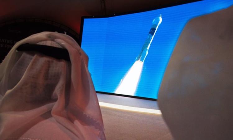 UAE, യുഎഇ, Mars, ചൊവ്വ, Arab world, spacecraft, ബഹിരാകാശ പേടകം, iemalayalam, ഐഇ മലയാളം