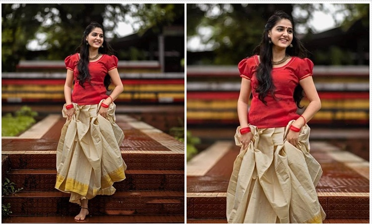 anaswara rajan photos, anaswara rajan