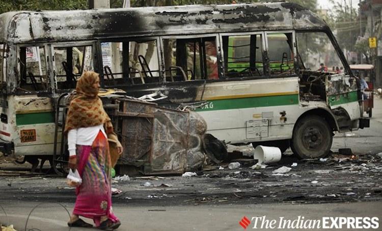 delhi riots, ഡല്ഹി കലാപം, delhi northeast riots,വടക്കുകിഴക്കന് ഡല്ഹി കലാപം, delhi violence, ഡല്ഹി അക്രമങ്ങള്, delhi clashes, ഡല്ഹി സംഘര്ഷം, delhi police, ഡല്ഹി പൊലീസ്, delhi news, കലാപം കേസ് അന്വേഷണം