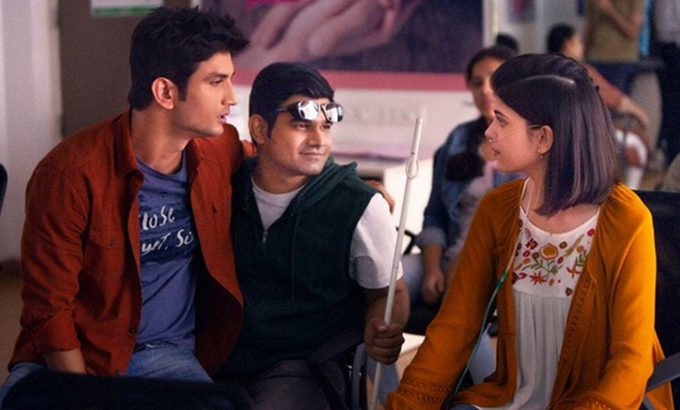 dil bechara, dil bechara movie review, dil bechara release time, dil bechara review, sushant singh rajput, dil bechara imdb