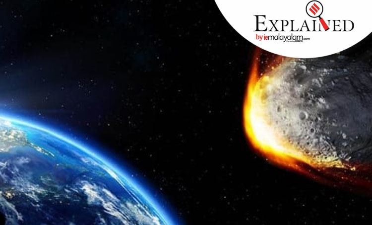 asteroid passing, asteroid passing earth, asteroid passing earth date, asteroid passing earth today, asteroid passing earth india date, asteroid passing earth date in india, what is asteroid, what is asteroid explained, indian express explained, asteroid 2020, asteroid 2020 nasa, nasa asteroid, nasa asteroid 2020 nd date, nasa asteroid 2020 date, nasa news, asteroid hitting earth, asteroid hitting earth news
