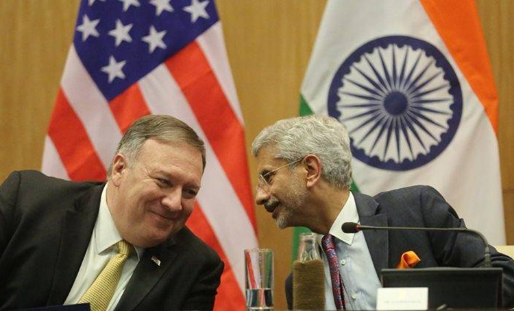 Apps ban, Chinese apps, Chinese apps ban, Mike Pompeo, India-China stand-off, China, Ladakh, Galwan, Indian Express