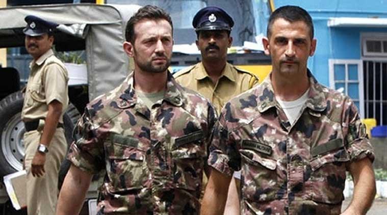enrica lexie italian marines