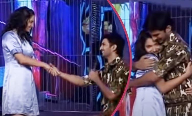 Sushant Singh Rajput, Ankita Lokhande Sushant Singh Ratput death friend sandeep opens about Ankita Lokhande his ex girl friend