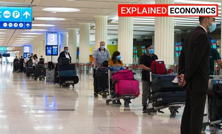 international flights, international flights resume from india, flights to uae, international flights, india to dubai flights latest news, india to uae flights latest news