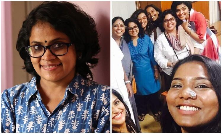 Vidhu Vincent, Women In Cinema Collective, AMMA, B Unnikrishnan, Vidhu Vincent Quit From WCC, വിധു വിന്സെന്റ്, വിമെണ് ഇന് സിനിമ കളക്റ്റീവ്, iemalayalam, ഐഇ മലയാളം