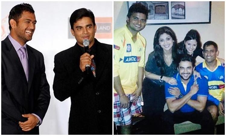 MS Dhoni,എംഎസ് ധോണി, R Madhavan, Actor Madhavan, മാധവൻ, MS Dhoni Retired, MS Dhoni Retirement, ധോണി വിരമിച്ചു, MS Dhoni IPL 2020, എംഎസ് ധോണി ഐപിഎല് 2020, Dhoni returns, ധോണിയുടെ തിരിച്ചുവരവ്, CSK 2020, സിഎസ്കെ 2020, ie malayalam, ഐഇ മലയാളം