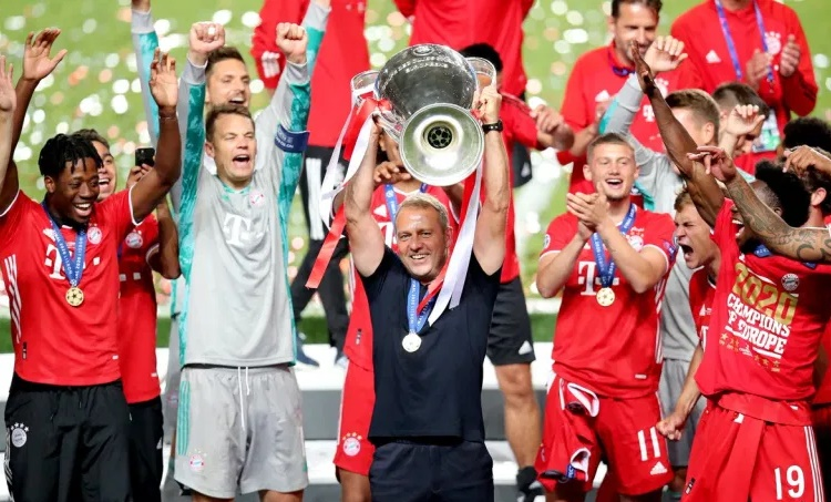 Hans-Dieter Flick, Bayern Munich Coach, ഹാൻസി ഫ്ലിക്ക്, ബയേൺ പരിശീലകൻ, Bayern Munich, ബയേൺ, champions league, ചാംപ്യൻസ് ലീഗ്, champions league 2020, Manuel Neuer, മാന്വൂവൽ ന്യൂയർ, uefa champions league final live, psg vs bayern, psg vs bayern final, psg vs bayern final live, psg vs bayern live streaming, champions league final, uefa champions league, uefa champions league final, champions league live score, champions league 2020 live score, champions league 2020 final, psg vs bayern munich, psg vs bayern munich final, psg vs bayern munich final live stream, paris saint germain vs bayern munich, live paris vs bayern, live paris vs bayern final