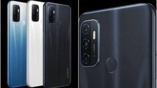 oppo a53, oppo a53 specifications, oppo a53 release date, oppo a53 price in india, oppo a53 specifications, oppo a53 camera, oppo a53 vs nokia 5.3, budget smartphones below 15000, ഒപ്പോ എ53, ഒപ്പോ എ53 ഫീച്ചർ, സ്പെക്, ഒപ്പോ എ53 വില, ഒപ്പോ എ53 സവിശേഷതകൾ, ഒപ്പോ എ53 ക്യാമറ,ഒപ്പോ എ53 - നോക്കിയ 5.3, 15000 രൂപയിൽ താഴെയുള്ള ഫോൺ, ബജറ്റ് സ്മാർട്ട്ഫോൺ, ie malayalam, ഐഇ മലയാളം