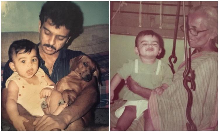 Radhika Apte, Radhika Apte childhood photos, Radhika Apte photos