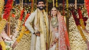 Rana Daggubati, Rana Daggubati wedding, Rana Daggubati Miheeka Bajaj wedding, Rana Daggubati Miheeka Bajaj marriage