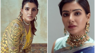 Samantha Akkineni, Samantha Akkineni photos, Samantha Akkineni at Rana's wedding