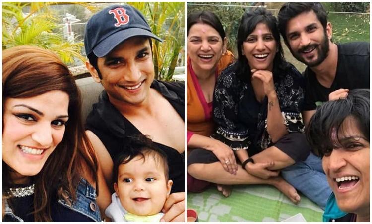 sushant singh rajput, shweta singh kirti, sushant sister, sushant video, sushant singh rajput sisters, sushant singh rajput videos, sushant case, sushant singh rajput case